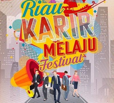 Riau Karir Melaju Festival