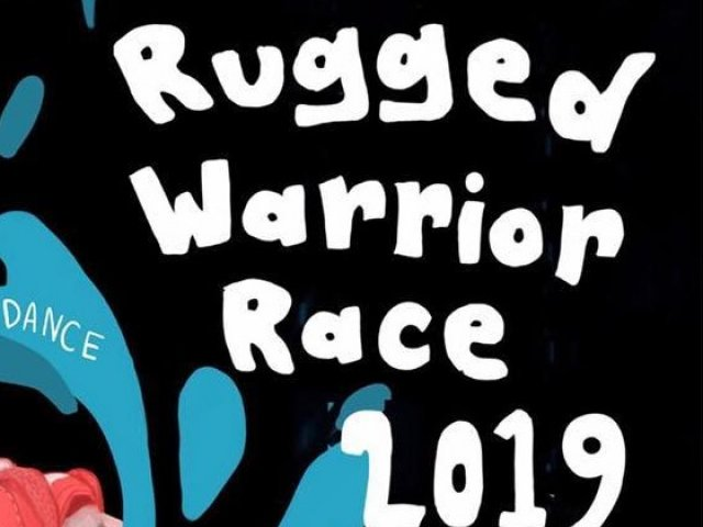 Rugged Warrior Obstacle Race