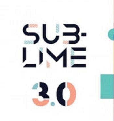 SUBLIME 3.0