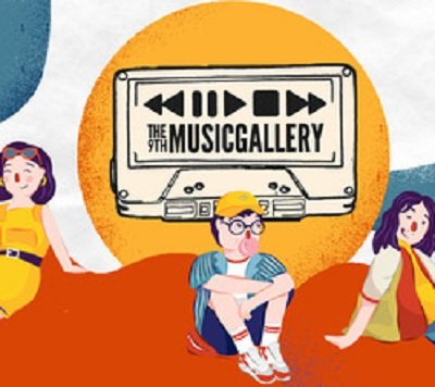 The 9th Music Gallery
