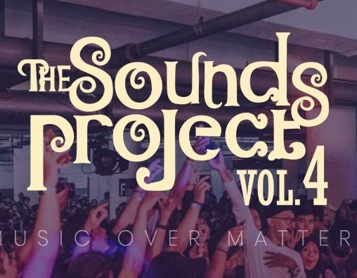 The Sound Project Vol. 4