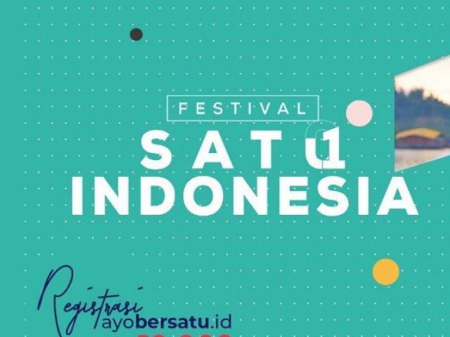 FESTIVAL SATU INDONESIA