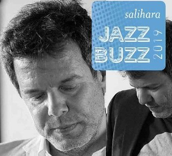 Jazz Buzz: Eyal Maoz