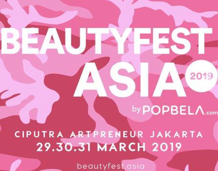 BeautyFest Asia 2019