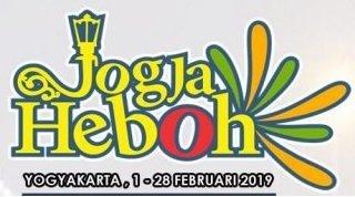 Jogja Heboh Festival