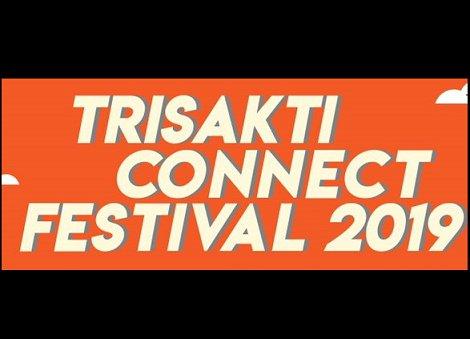 Trisakti Connect Festival
