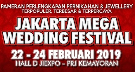 Mega Wedding Festival