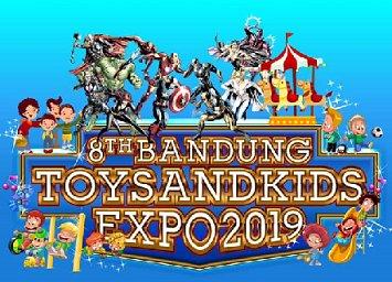 Bandung Toys & Kids Expo 2019
