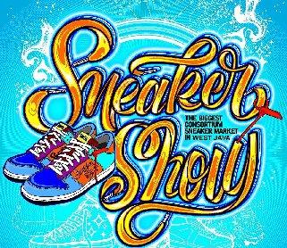 Bandung Sneaker Show