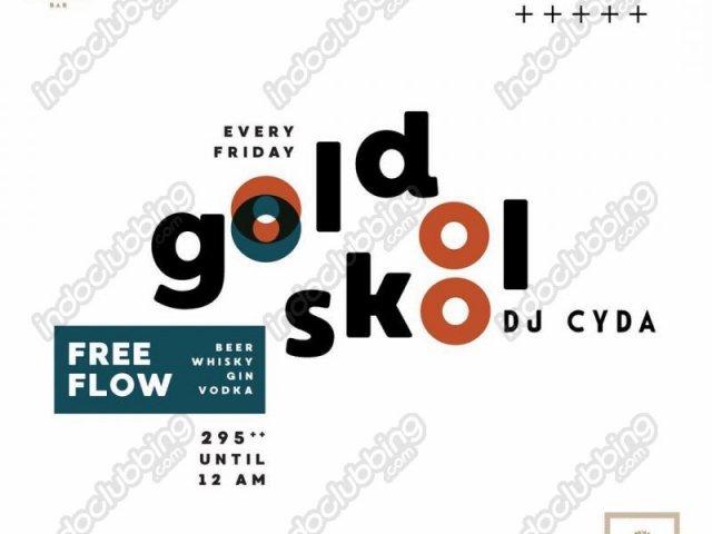 Gold Skool