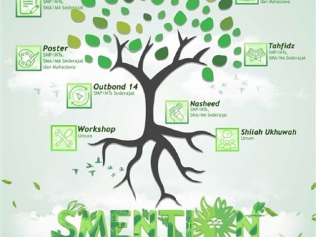 SMENTION  (Smart Teen Competition)
