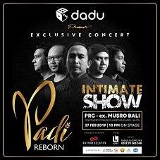 Padi Reborn Intimate Show