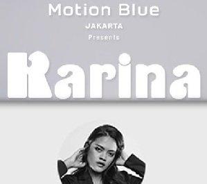 Karina by Motion Blue Jakarta