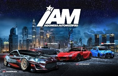 lndonesia Automodified Surabaya
