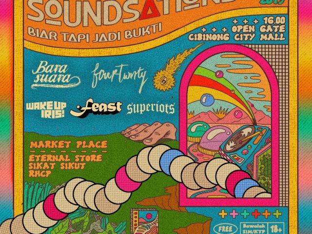 Soundsations Bogor