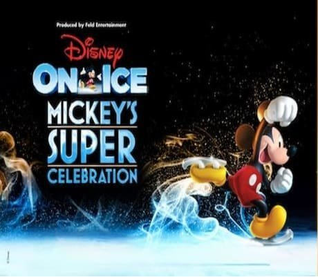 Disney on Ice Show