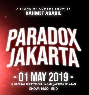 Paradox Jakarta