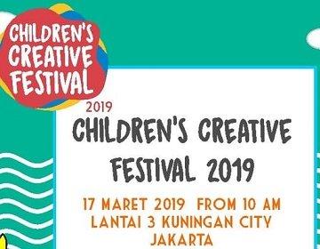 Children's Creative Festival