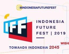 Indonesia Future Fest 2019
