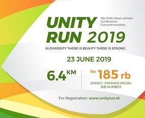 Unity Run 2019