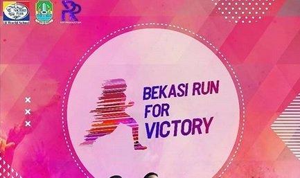 Bekasi Run For Victory