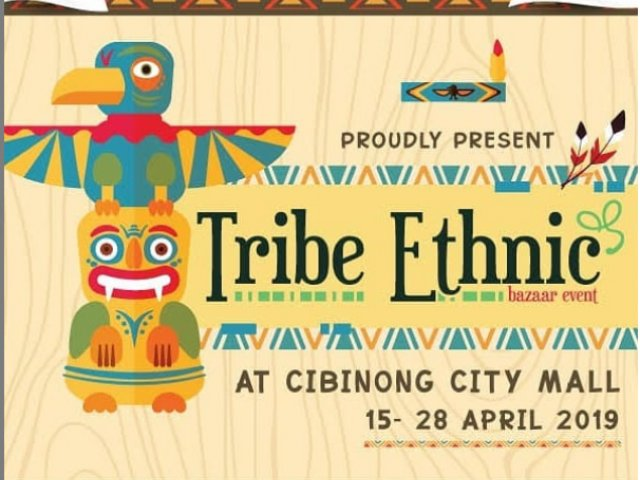 Tribe Ethnic Bazaar Event