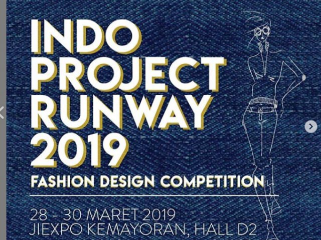 indo Project Runway 2019