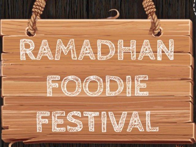 Ramadhan Foodie Festival