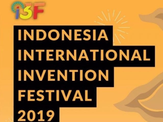 Indonesia International Invention Festival