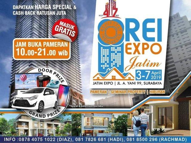 REI Expo Jatim 2019