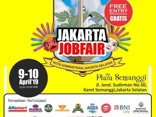 Jakarta Job Fair
