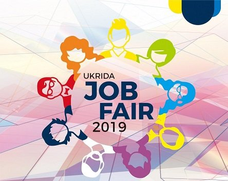 UKRIDA Job Fair – April 2019