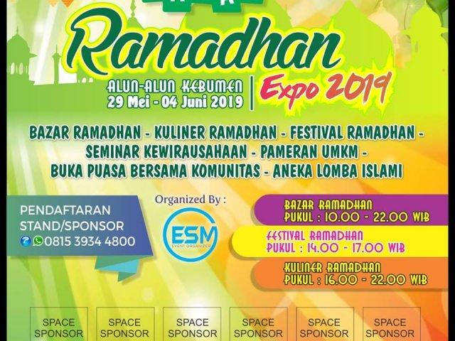 RAMADHAN EXPO 2019