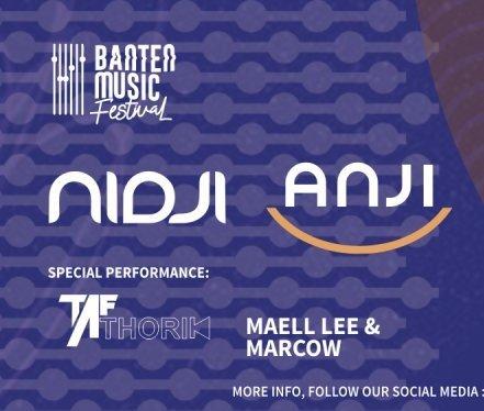 Banten Music Festival