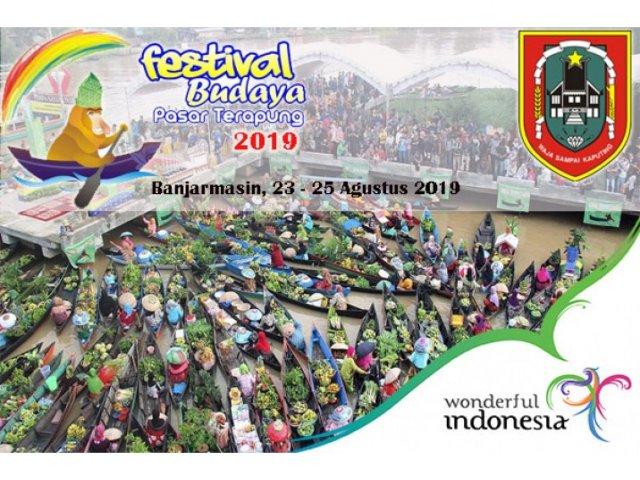 Festival dan Pameran