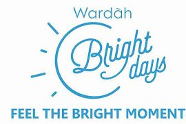 Wardah Bright Days UNS 2019
