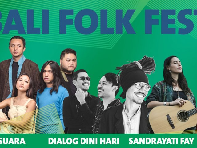 Bali Folk Fest