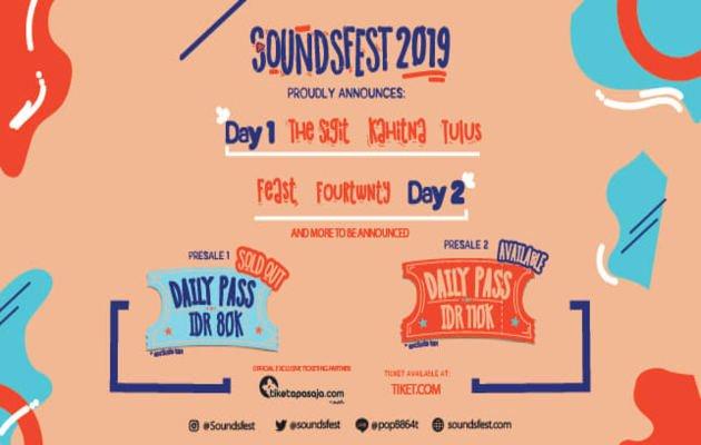 SoundsFest - 2019