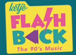 KETJE FLASHBACK THE 90S MUSIC