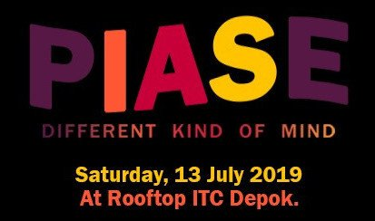 PIASE 2019