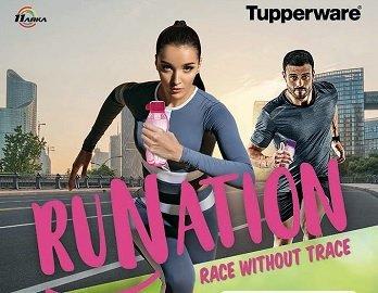 Tupperware RuNation