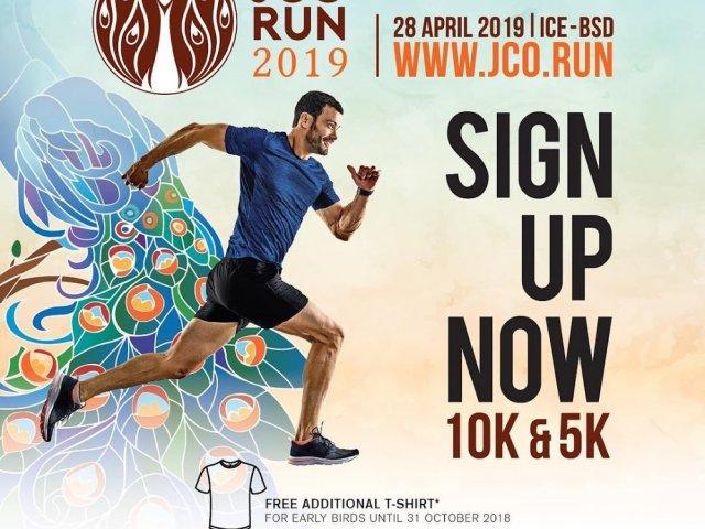 Jco Run 2019
