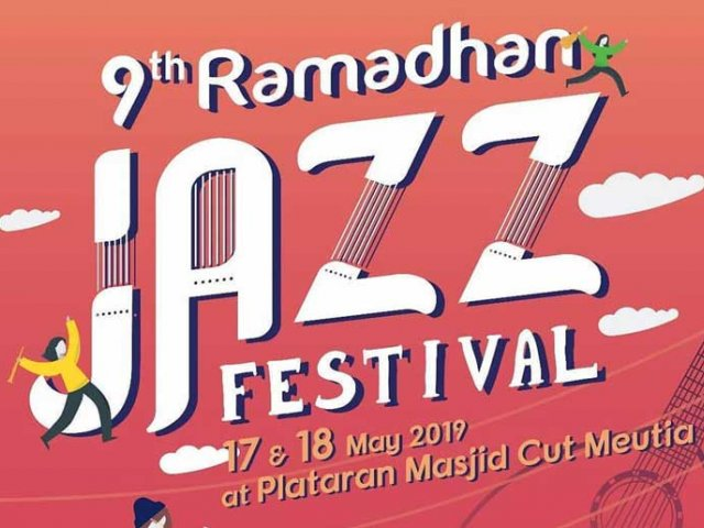 9th Ramadhan Jazz Festival 2019