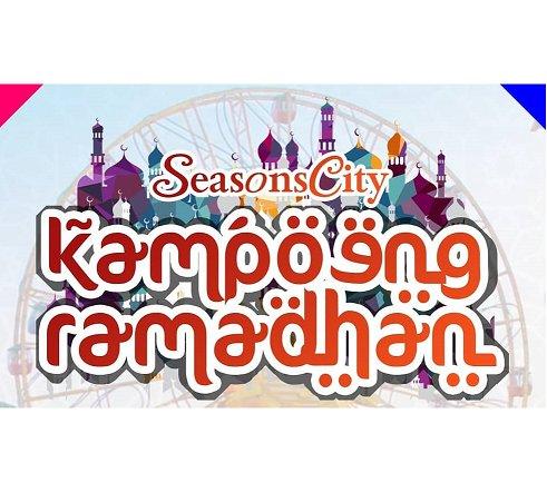 Season City Kampoeng Ramadhan