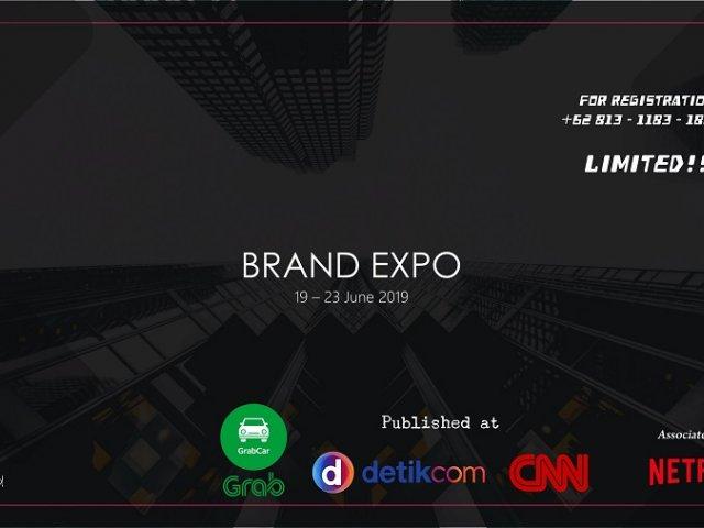 Brand Expo (Bazaar)