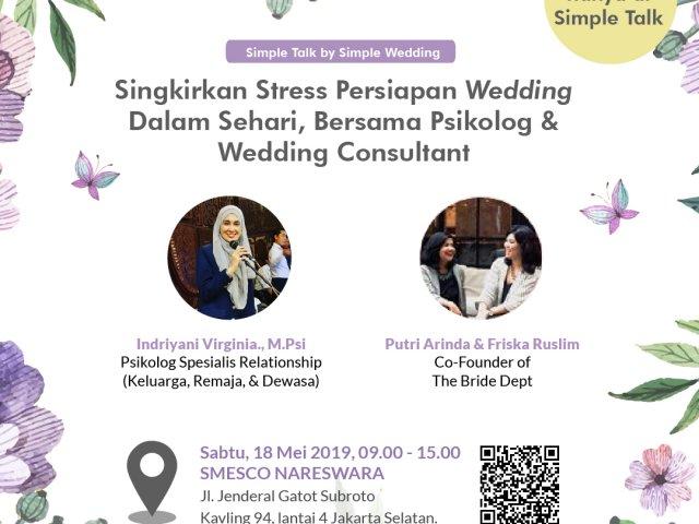 Simply Talk by Simple Wedding