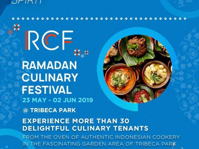 Ramadan Culinary Festival 2019