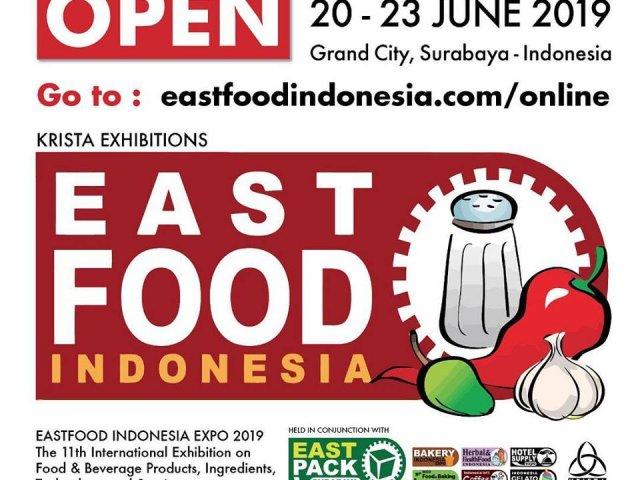 East Food Surabaya 2019