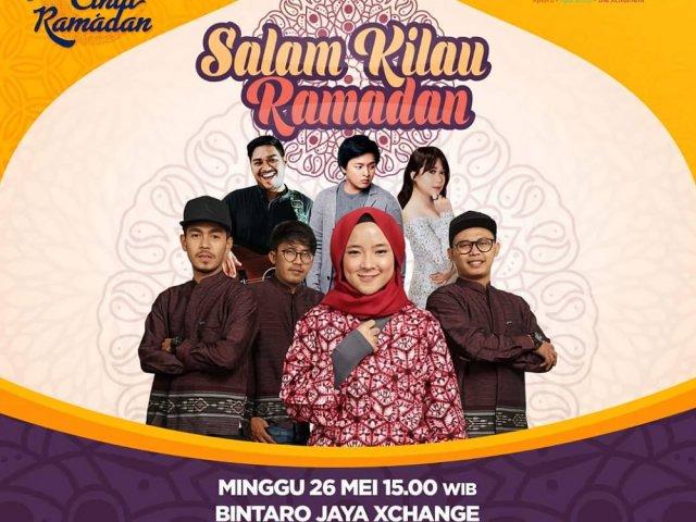 Salam Kilau Ramadan MNC TV