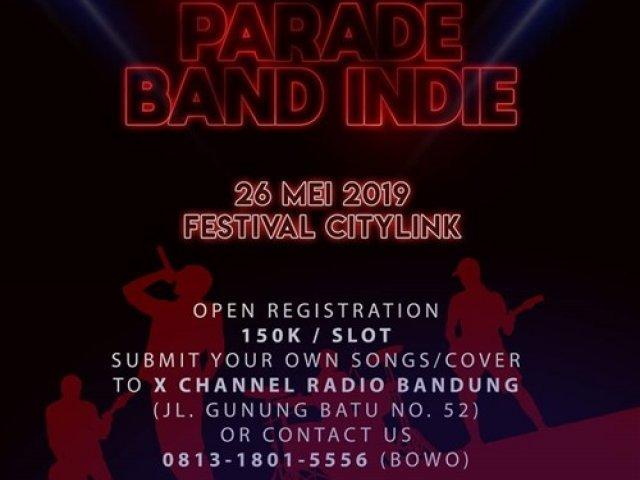 Parade Band Indie